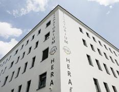 Gesundheits- und Vorsorgezentrum der KFA